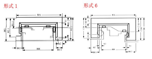 c61100机床电路图纸